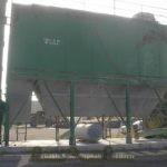 Astec Baghouse 42,000 CFM RAP 14635 2