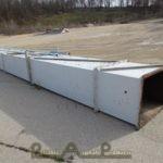 reliable asphalt STANSTEEL STATIONARY BAGHOUSE RAP 13797 6