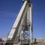(1) 135 Ton Standard Havens Silo System 1
