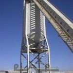 (1) 135 Ton Standard Havens Silo System 2