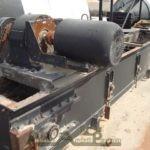 (2) Stationary 100 Ton Almix Silos 1