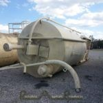 400bbl Stationary Dust Silo 3