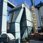 Barber-Greene-DM55-150tph-Parallel-Flow-Asphalt-Plant