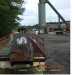 Bituma Main Drag Slat Conveyor