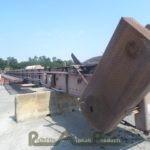 CMI Main Drag Slat Conveyor