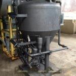 Drummond Steel Pressure Pod 1