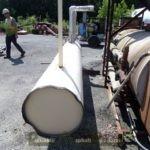 Heatec Oil To Oil Preheater