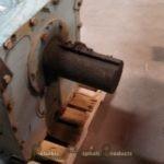 Maxum TCR9 Gearbox 1