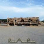 Portable Parallel Flow Drum Plant