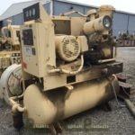 Quincy 40hp Screw Compressor 2