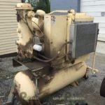 Quincy 40hp Screw Compressor 3
