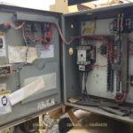 Quincy 40hp Screw Compressor 4