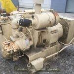Sullair Screw Compressor