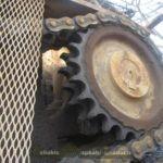 Astec Single-Shalft Pugmill (6)