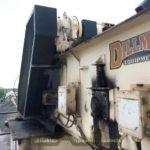 (3) Dillman 200-ton Silos