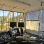 Astec Split-Level Control House (2)