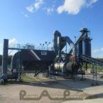 Gencor UD300 CF Drum Plant (1)