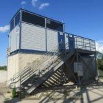 Gencor UD300 CF Drum Plant (11)