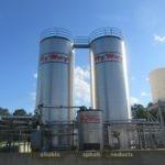 Gencor UD300 CF Drum Plant (13)