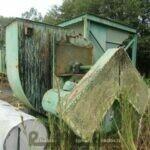 Astec 70,000 CFM Baghouse Reliable Asphalt Products (4)