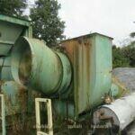 Astec 70,000 CFM Baghouse Reliable Asphalt Products (5)