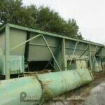 Astec 70,000 CFM Baghouse Reliable Asphalt Products (6)