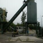 Bituma Single 100-ton Silo System Reliable Asphalt (1)