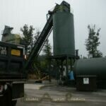 Bituma Single 100-ton Silo System Reliable Asphalt (2)