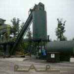 Bituma Single 100-ton Silo System Reliable Asphalt (3)