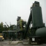Bituma Single 100-ton Silo System Reliable Asphalt (4)