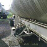 CMI Portable 20,000-gallon Fuel Tank Reliable Asphalt (2)