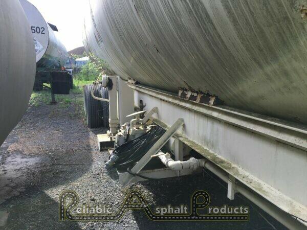 CMI Portable Fuel Tank