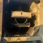 Gencor 150-ton Weigh Batcher Silo Reliable Asphalt (5)