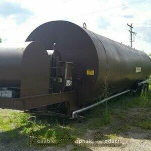 Gencor Portable AC Tank
