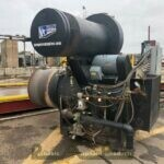 Gencor UF2-135 Burner Reliable Asphalt (3)