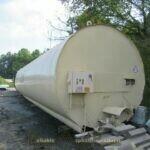Heatec 30,000 Gqallon Direct-Fired AC Tank Reliable Asphalt (1)