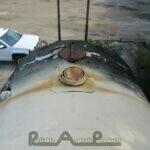 Heatec 30,000 Gqallon Direct-Fired AC Tank Reliable Asphalt (5)
