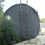 Heatec 30,000 Gqallon Direct-Fired AC Tank Reliable Asphalt (6)