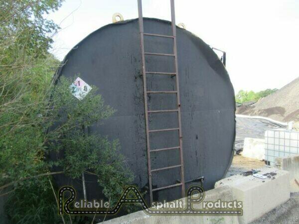 Heatec AC Tank