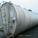 Heatec 35,000 Gallon AC Tanks Reliable Asphalt (3)