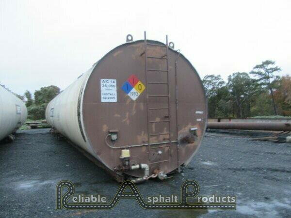 Heatec AC Tanks