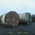 Heatec 35,000 Gallon AC Tanks Reliable Asphalt (6)