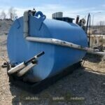 1,000-gallon Anti-Strip Tank Reliable Asphalt Products (2)