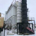 Aeropulse 70,000 CFM Baghouse Reliable Asphalt Products (1)