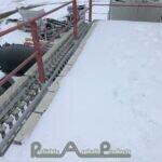 Aeropulse 70,000 CFM Baghouse Reliable Asphalt Products (3)