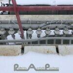 Aeropulse 70,000 CFM Baghouse Reliable Asphalt Products (5)