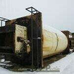 CMI 200-ton Silo Reliable Asphalt Products (1)