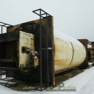 CMI 200-ton Silo Reliable Asphalt Products