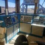 Cedarapids POortable 200-tph Parallel Flow Drum Plant Reliable Asphalt (10)