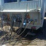 Cedarapids POortable 200-tph Parallel Flow Drum Plant Reliable Asphalt (3)